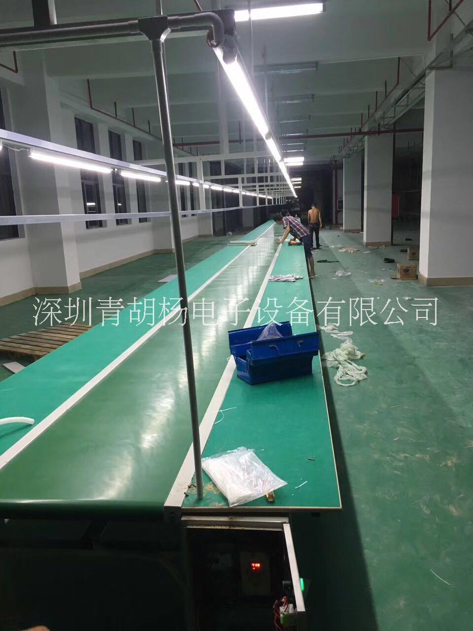 重庆哪里有流水线工作台厂家定制?重庆服装流水线批发,重庆流水线工作台哪家便宜?