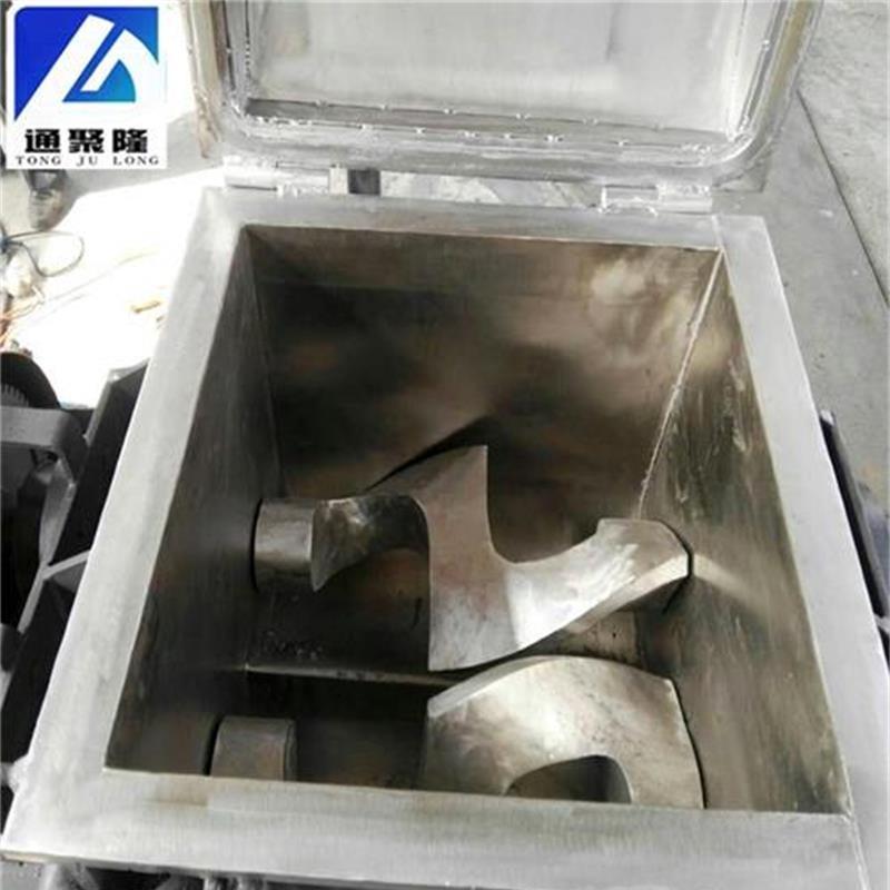 供应捏合机 不锈钢电热捏合机 500L不锈钢捏合机 螺杆挤出捏合机