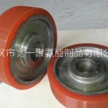 武汉PU包胶滚轮厂家直销价格