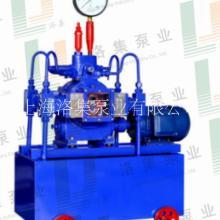 洛集泵业试压泵4GSY电动试压泵测压设备厂家直销