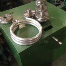 加工弯圆器 电动弯弧器 滚弯机 方管加工 圆管弯曲 平台弯管机批发