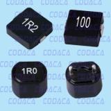 贴片陶瓷叠层高频电感  MGCI1608H1N2S  0603-1.2NH  麦捷