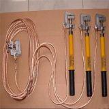 厂家直销接地线 接地棒 携带短路接地线 接地线夹 电力高压接地线 电力接地线