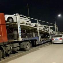 深圳整车运输物流公司 深圳到郑州轿车拖运