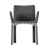 意大利家具简约家具北欧家具餐厅餐椅现代极简网红椅