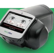 美国-伟伦WelchAllyn视力筛选仪 spot VS100批发
