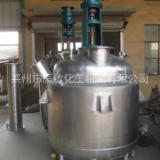 反应釜 不锈钢反应釜 电加热不锈钢反应釜