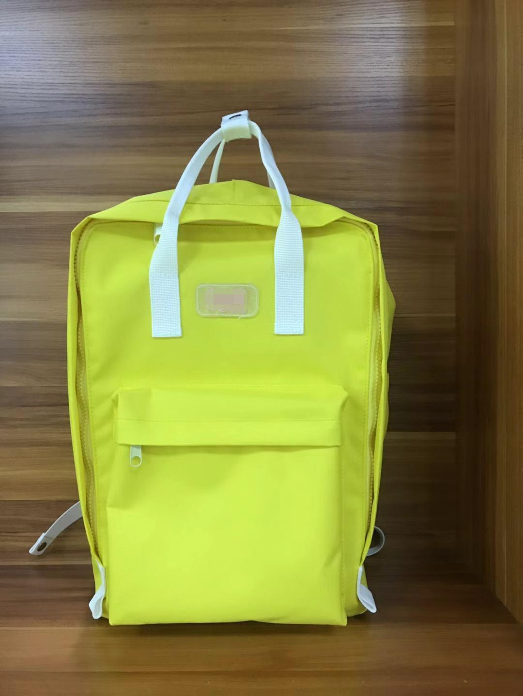 福建泉州便携背包厂家定制价格 可加印刷图案,可换LOGO 便携背包