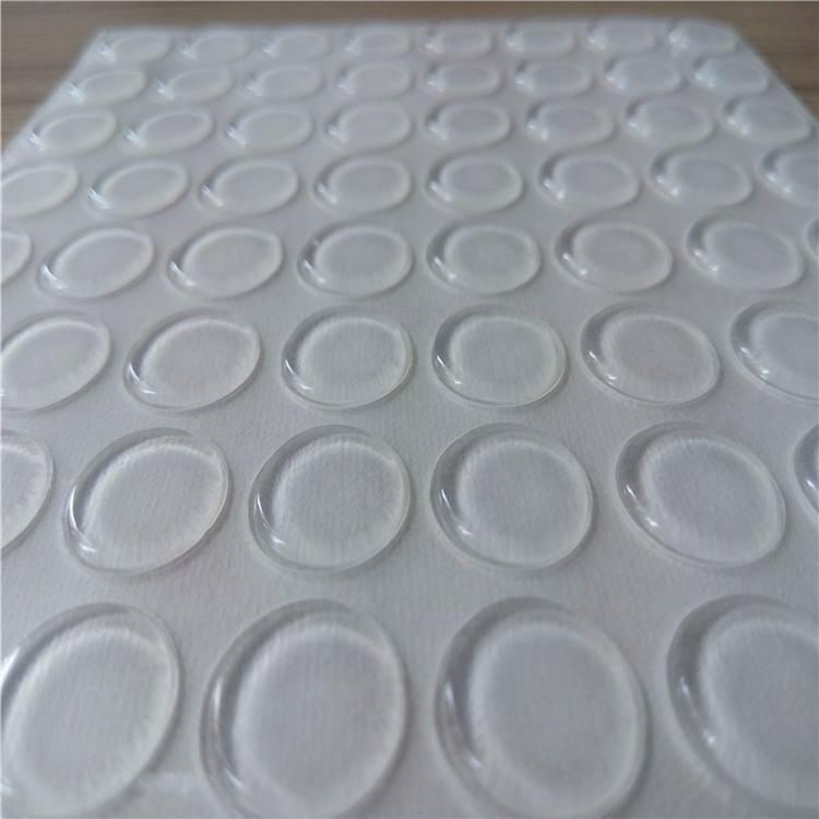 东莞硅胶3M垫生产厂家直销_批发价格