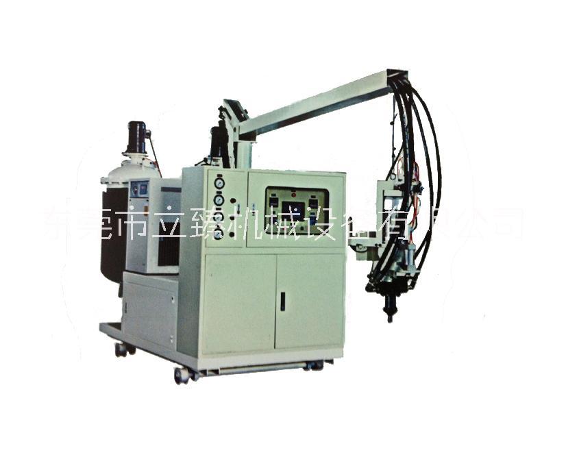 聚氨酯高压发泡机专注行业20年销售