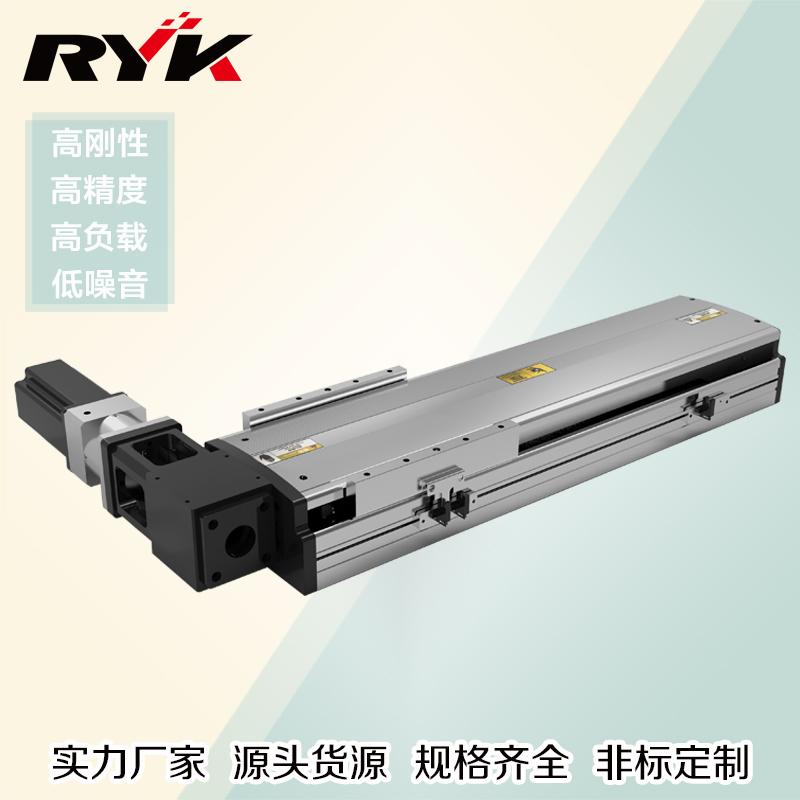 供应高性价比半封闭皮带模组RY200T