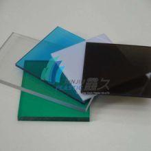 鑫久阳光板—工厂直销—专业聚碳酸图片