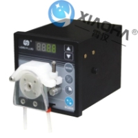 BQ50S/DW10微流量调速型蠕动泵  4位LED数码管显示工作转速