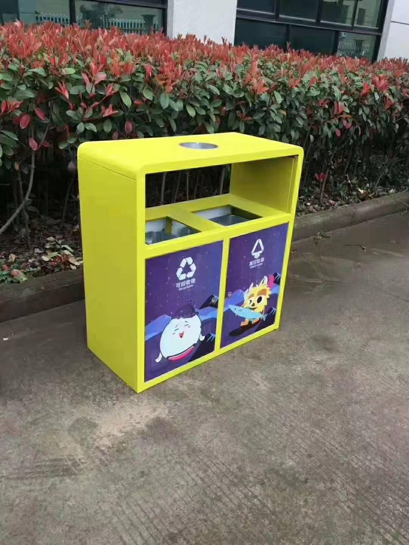 四川达州做户外垃圾桶厂家销售
