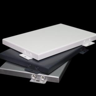 幕墙铝单板供应商图片