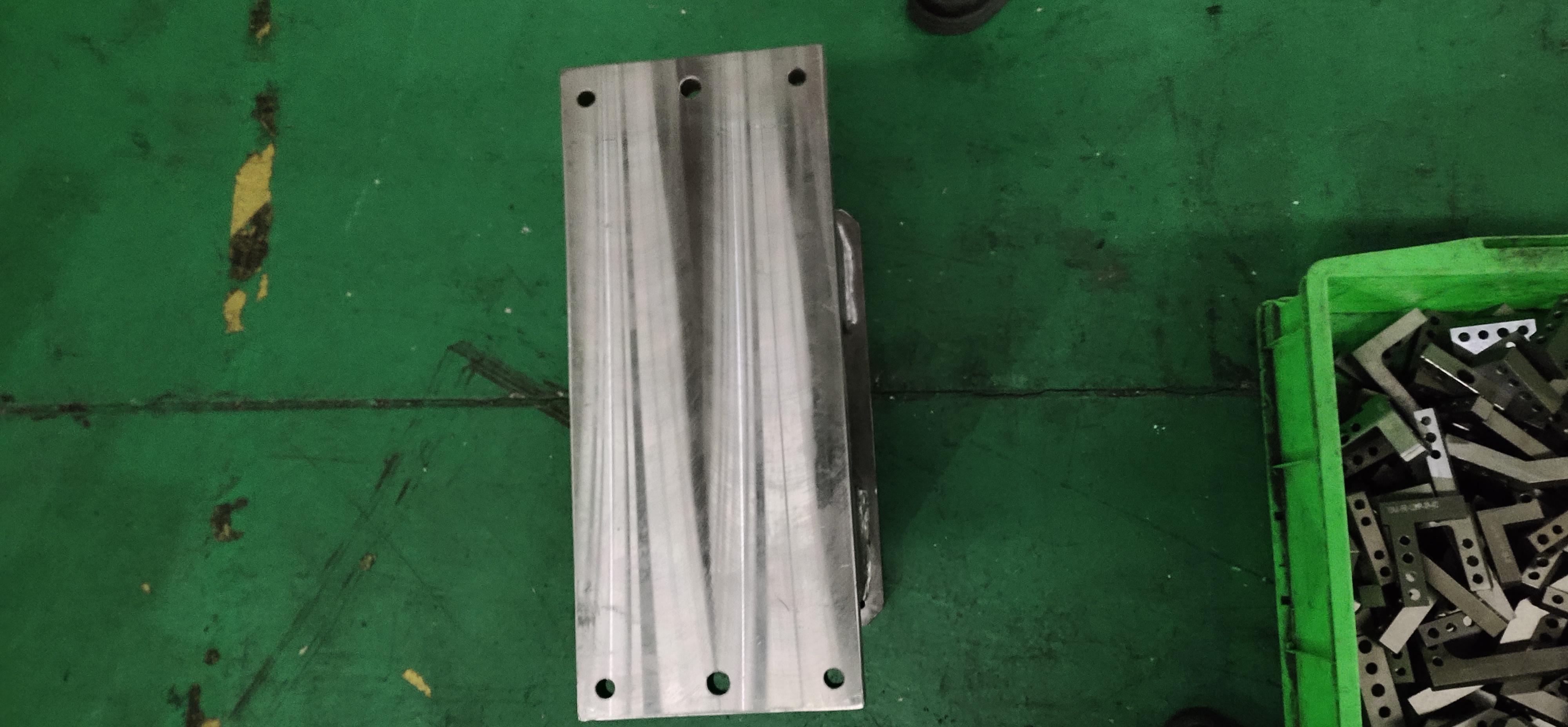 非标焊接件1定制件
