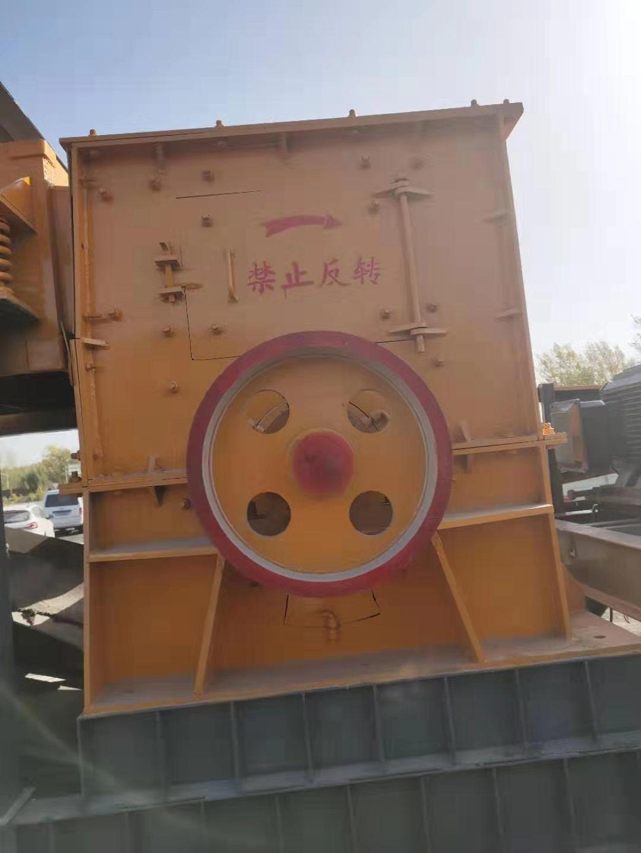 优质1010型制砂机供应