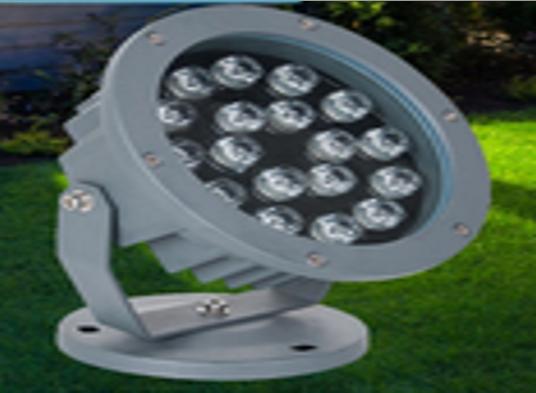 中山市圆形投光灯价格 投光灯定制厂家 LED投光灯批发