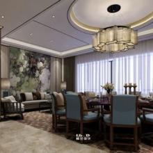 郑州会所装修设计注意细节更有魅力图片