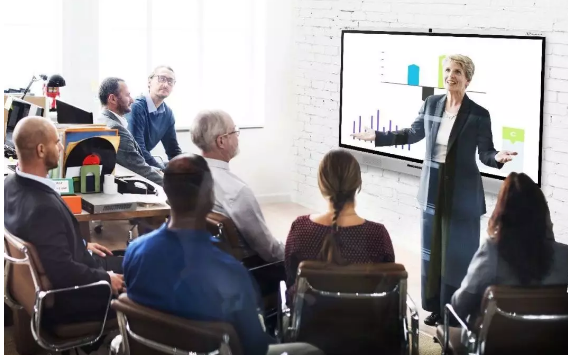 徐州智能会议平板触控一体机智能化办公设备