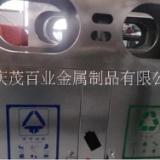重庆不锈钢垃圾桶厂家报价批发