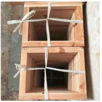 顺德市丝印木框耗材移印木框厂家 网板木框加工