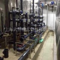 生活用水净化设备 自来水厂处理净化设备
