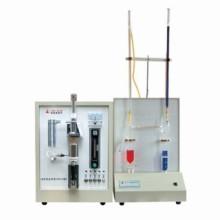 碳硫分析仪N80型-碳硫分析仪厂家