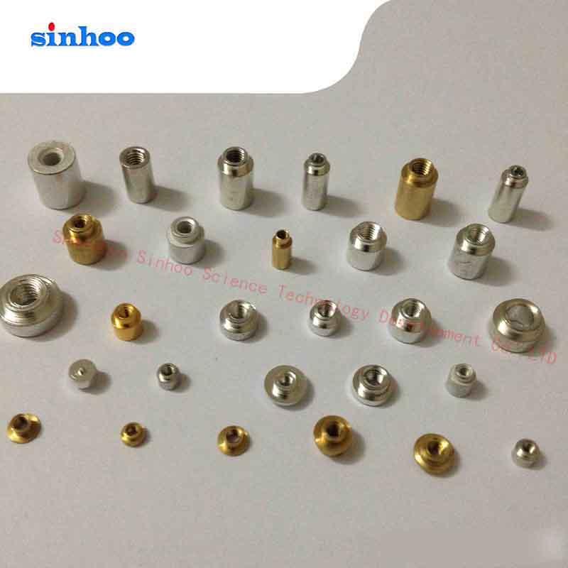 PEM SMTSO螺母 非标现货 支持定制/拿样 支撑螺柱 厂家库存 M1-M8