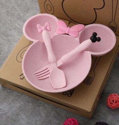 童餐具套装图片/童餐具套装样板图 (2)