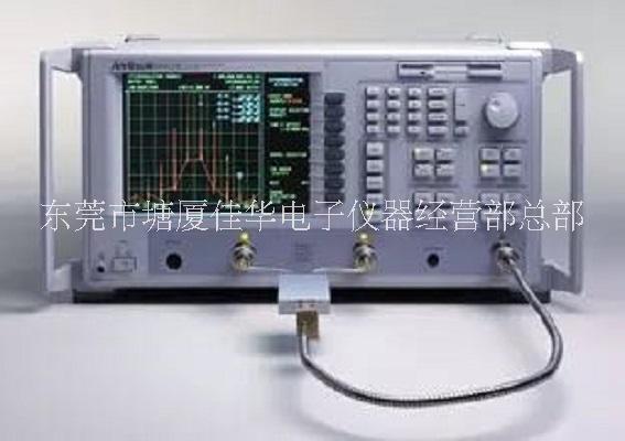 MS4623B网络分析仪MS4623B MS4623B(9GHz