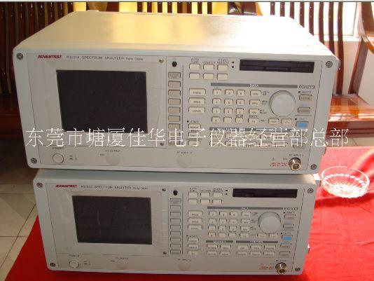 佳华仪器原装二手Advantest R3131A频谱分析仪