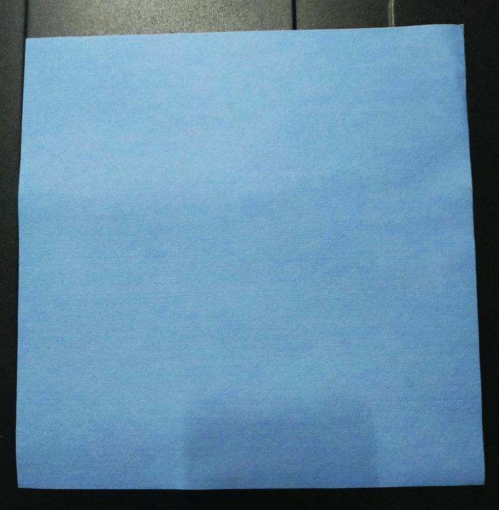 深圳蓝色无尘纸工厂直销蓝色无尘纸批发价格优势厂家东莞市瑞佰电子有限公司