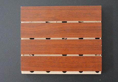 木质吸音板报价 木质吸音板供应商  山东木质吸音板