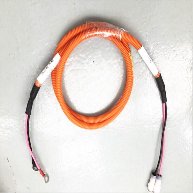 电动汽车高压控制箱低压线束 汽车线束定制加工生产厂家
