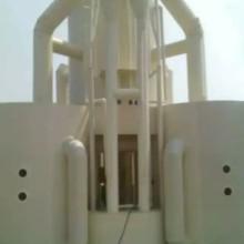 重力式水处理设备,全自动水处理设备,全塑无阀水处理设备河南淼淼水处理设备有限公司图片