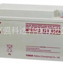 汤浅YUASA蓄电池NP65-12数据机房中心专用