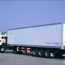 杭州至济南整车零担 大件运输 杭州物流公司电话 杭州到济南货运专线图片