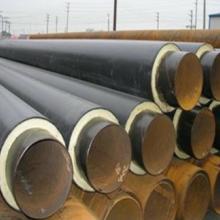 直埋式聚氨酯发泡保温管道工程造价