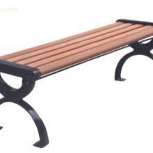 河北园林防腐木木平凳生产厂家图片