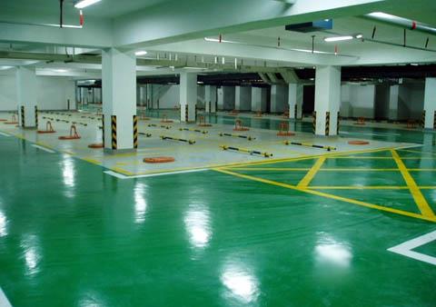深圳环氧薄涂地坪漆工程  厂房环氧树脂彩砂地坪供应商厂家直销报价
