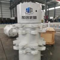 加创机械 100/29LL链轮轴组生产许可得到陕煤高度评价