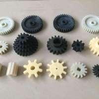 塑胶尼龙齿轮 塑胶尼龙齿轮现货供应 景县塑料齿轮厂家 优质塑料齿轮