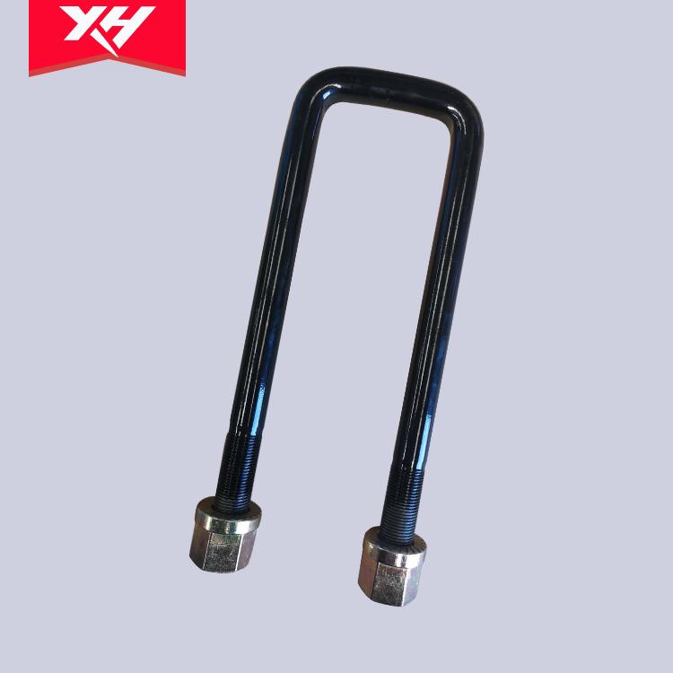 高强度U型螺栓供应商-生产厂家  -价格