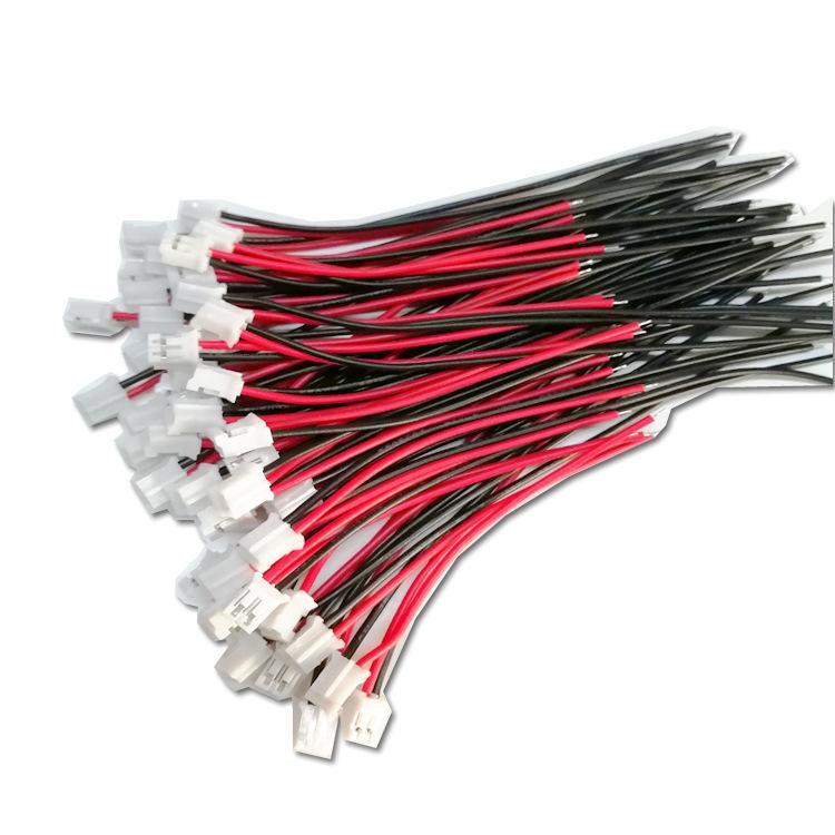 佛山ph2.0端子线厂家、加工定制、批发电话【东莞市常平鸿茂电线加工厂】
