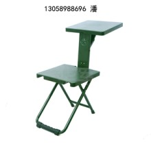 部队专用多功能写字-供应多功能写字椅-32*32*60cm