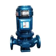 管道离心泵ISG型厂家直销图片