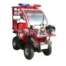 LX250-2四轮消防摩托车图片