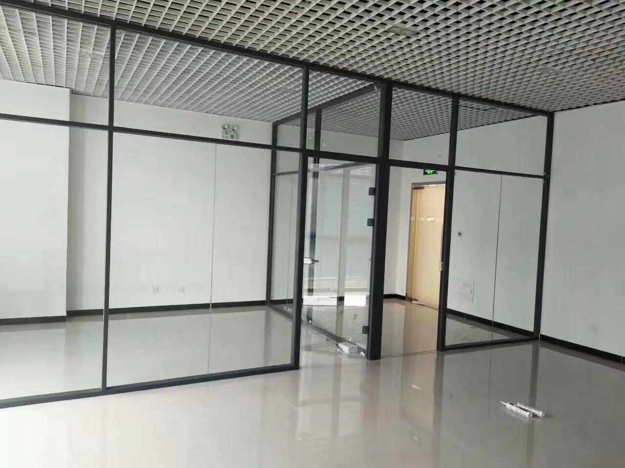 北京单层玻璃隔断哪家好  北京单层玻璃隔断厂家直销 北京单层玻璃隔断