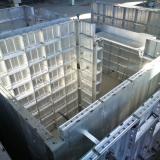 铝膜,建筑铝膜 铝合金模板成为建筑行业市场流通主体